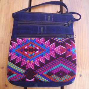Textile Bags and Purses
