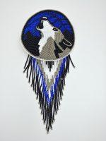 Wolf Fringe