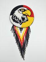 Eagle 4 Colours