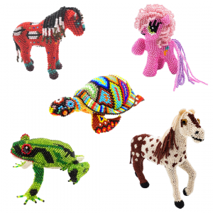 Large Figures - Horses, Turtles and more...