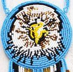 Medallion - Eagle Eyes